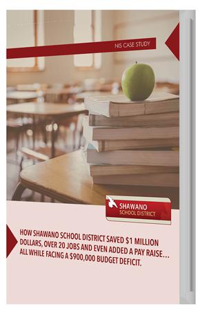Shawano Case Study