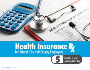 Whitepaper - Health Insurance Rx for School, City and County Employers