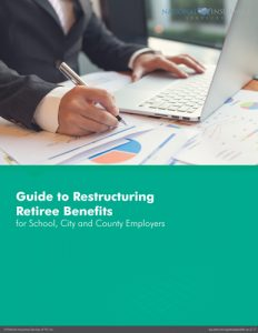 Guide to Restructuring Retiree Benefits