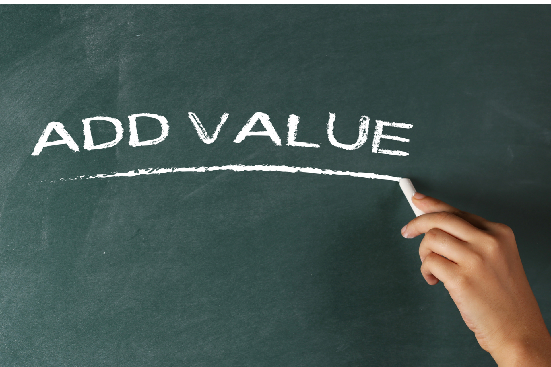 Adding Value Without Adding Cost | NIS Benefits