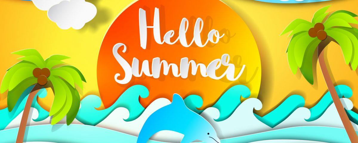 June Summer