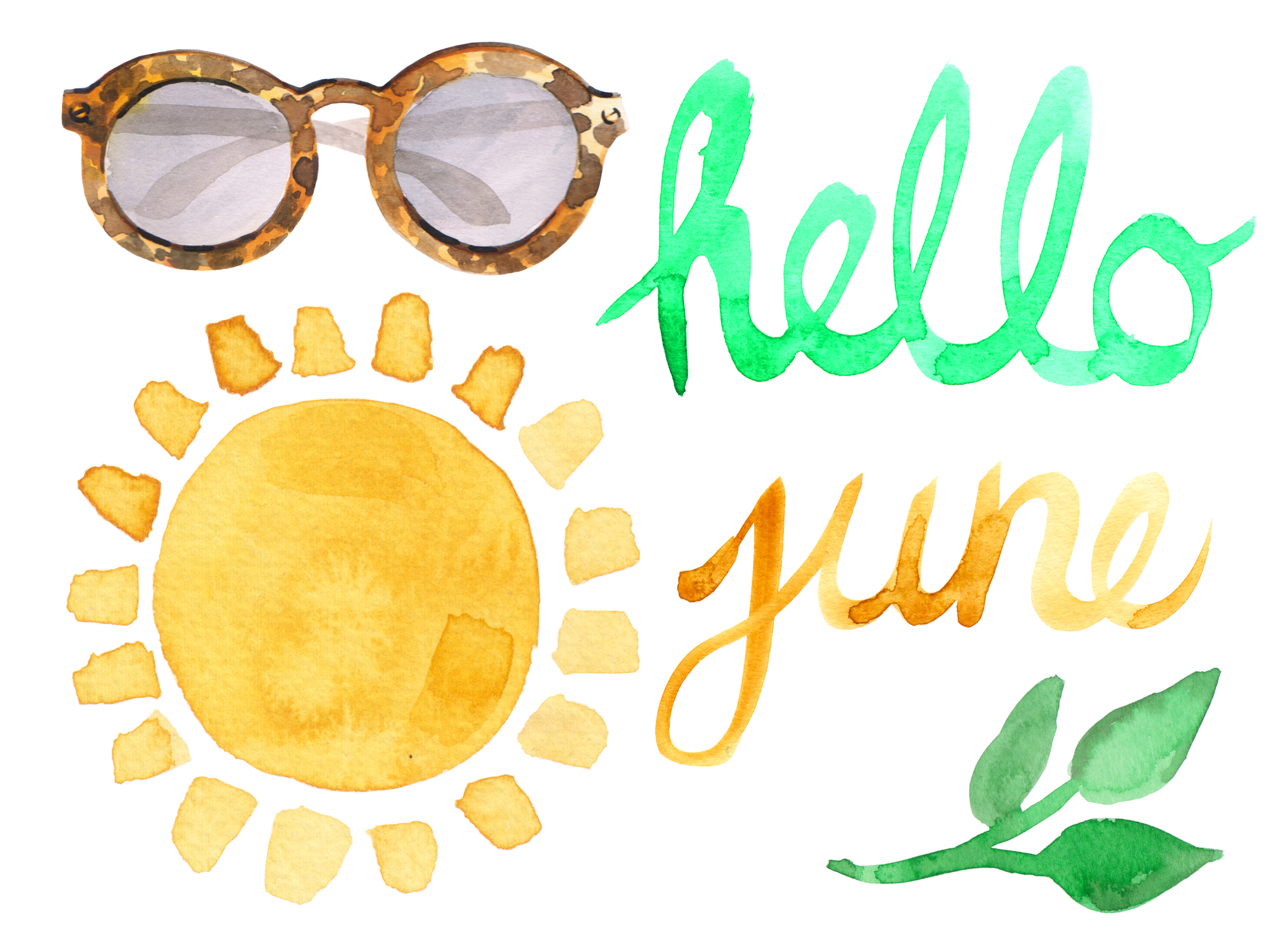 Hello June | NIS Benefits