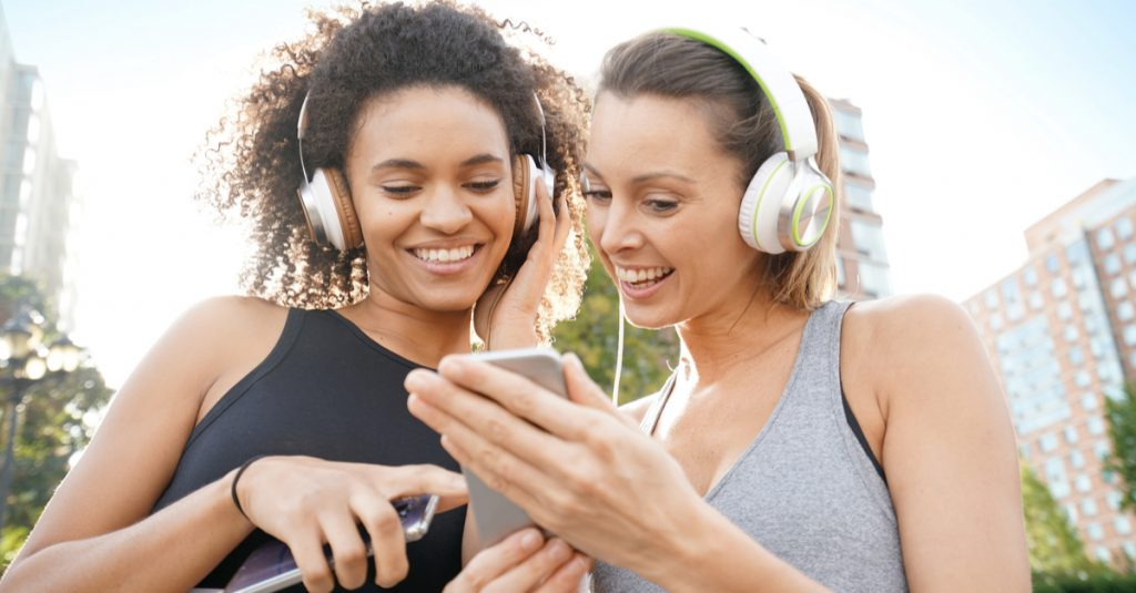 What's on Your Workout Playlist? | NIS Benefits
