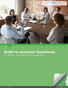 Guide to Insurance Committees