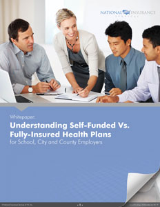 Understanding Self-Funded vs Fully Insured Health Plans