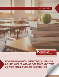 Case Study: Shawano School District
