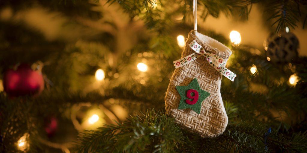 Ninth Day Of Christmas.Ninth Day Of Wellness Nis Benefits